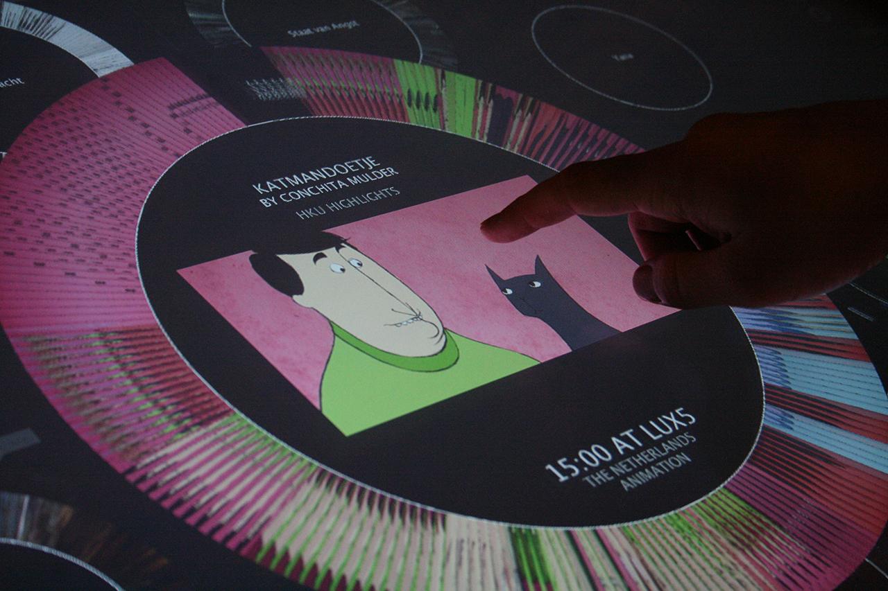 Dutch Design Festival – ITEMS Expo 2012