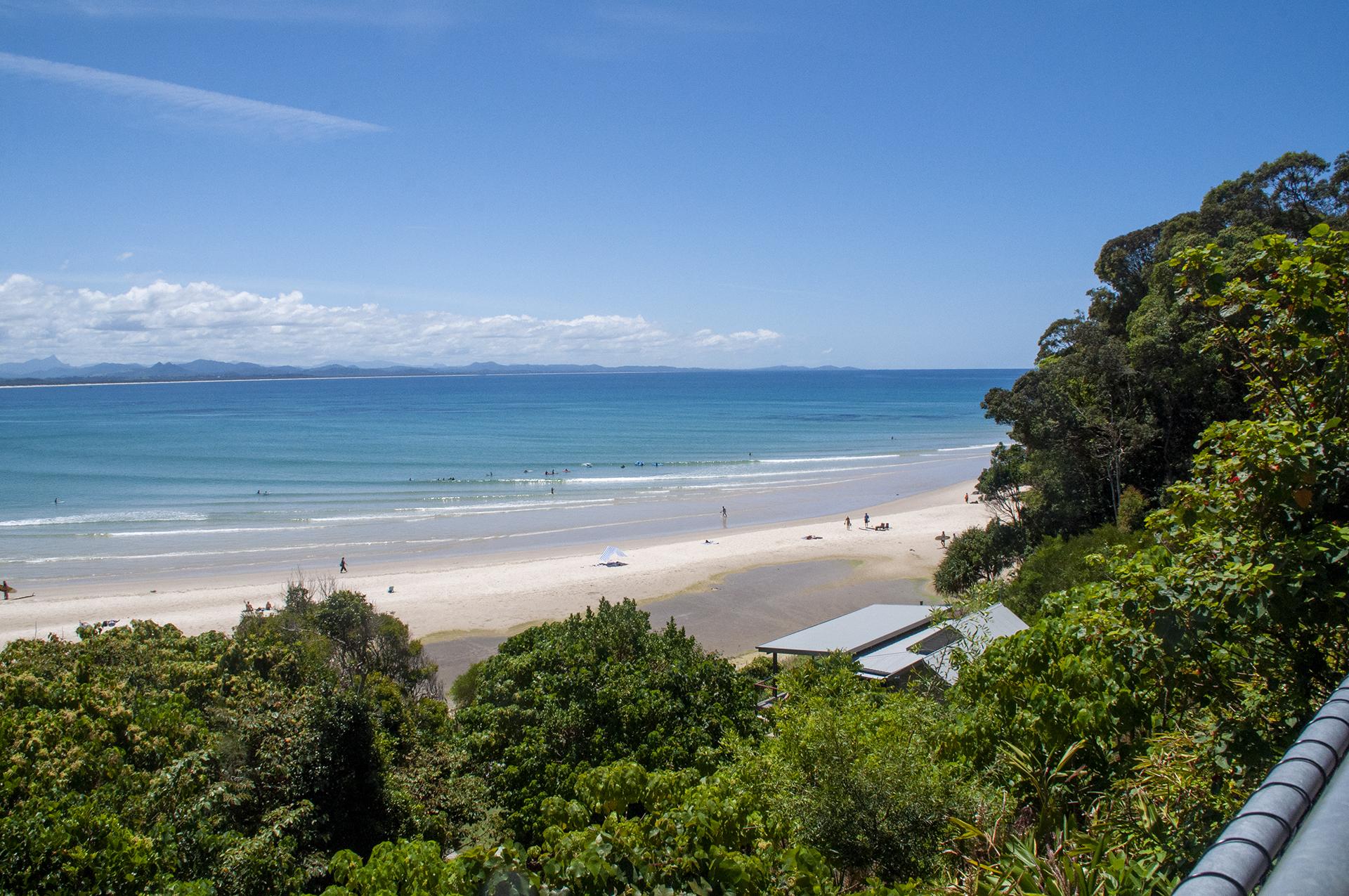 Port Macquarie & Byron Bay